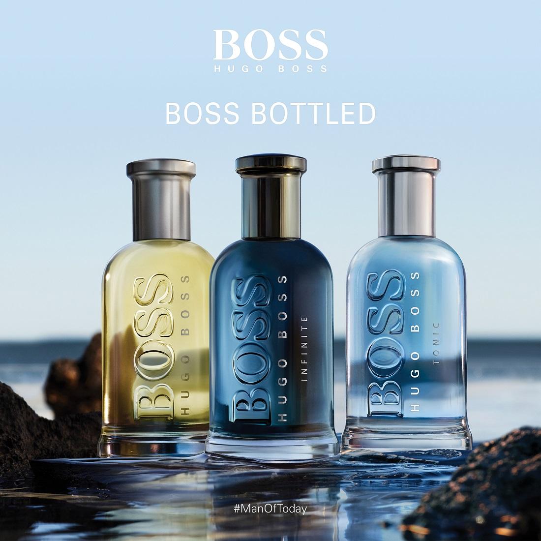 hugo boss infinite 200ml