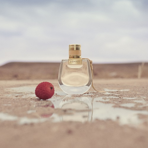 Chloé Nomade EDT Ingredient 1